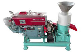 200A-Flat-Die-Pellet-Machine