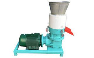 260-flat-die-pellet-mill