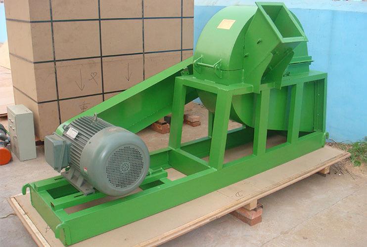 MFS600-Wood-Crusher
