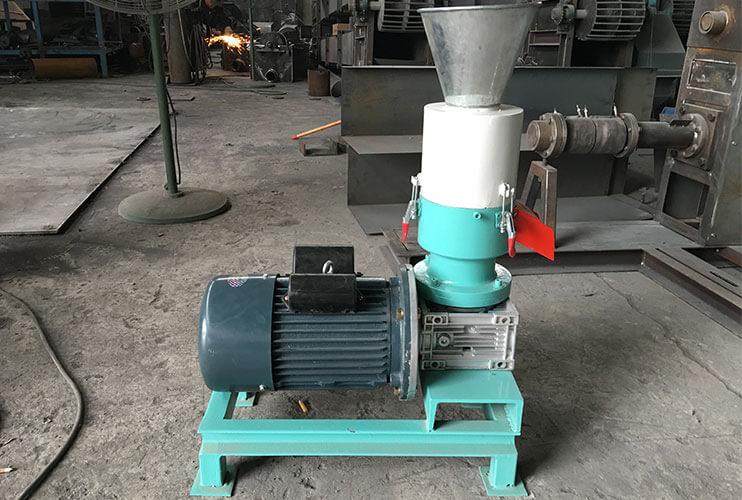 150E-wood-pellets-mill
