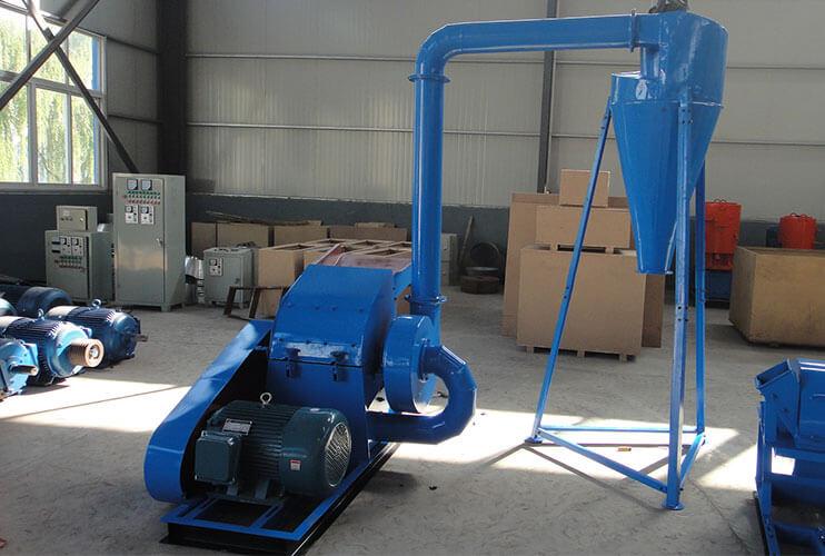 500-600 hammer mill