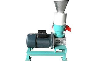 150-Electric-Flat-Die-Pellet-Mill