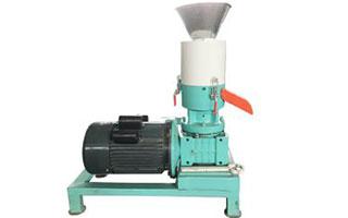 200-flat-die-pellet-mill