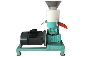 230-Electric-Flat-Die-Pellet-Mill