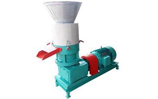 360-Roller-Driven-Pellet-Mill