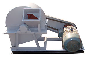 MFS400-wood-crusher