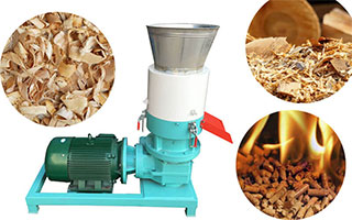 150-pellet-mill-machine