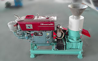 200-diesel-pellet-mill-machine