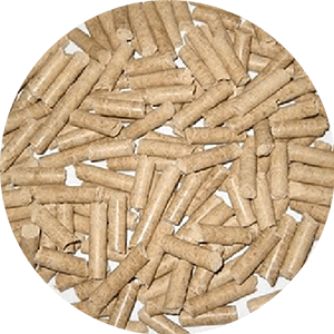 RICE-STRAW-PELLETS
