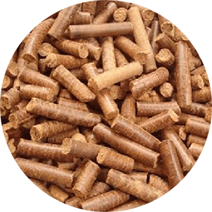coconut-shell-pellets