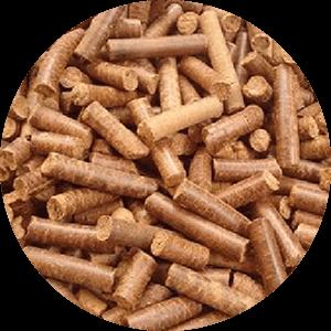 coconut-shell-pellets